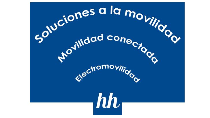 Movilidad eléctrica Marhhe Soluciones