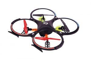 dron valkyria camara