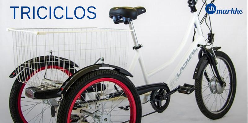 gepidaebikes triciclos electricos