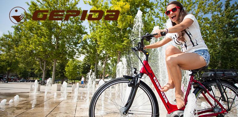 gepida-bikes bicicletas