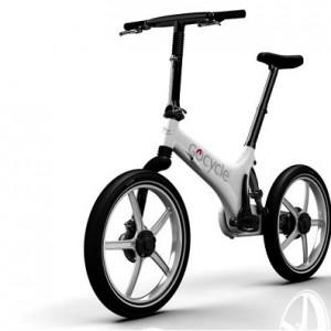 Gocycle G2