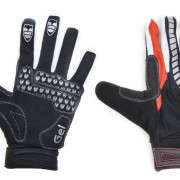 Guantes full finger