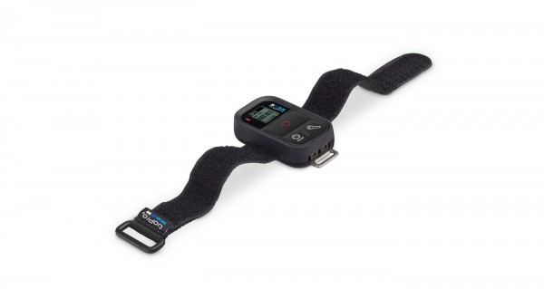 Mando Wi-fi remote con pulsera