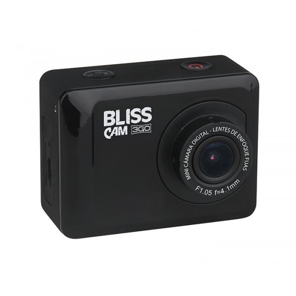 Sportcam 30fps blisscam cámara